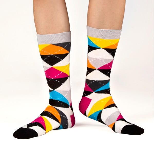 Ponožky Ballonet Socks Cheer Two, velikost36–40