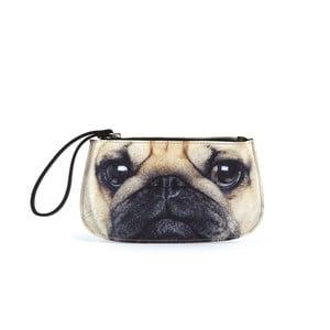 Malá taška s řemínkem Pug