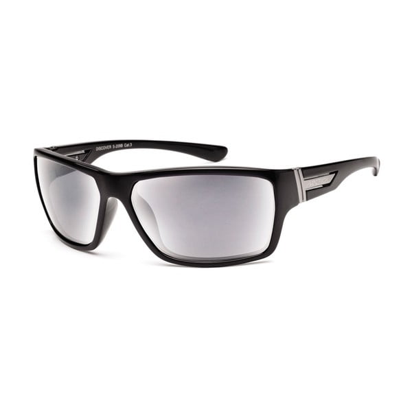 Sluneční brýle Arctica Black/Silver