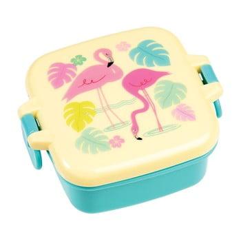 Cutie pentru gustări Rex London Flamingo Bay imagine