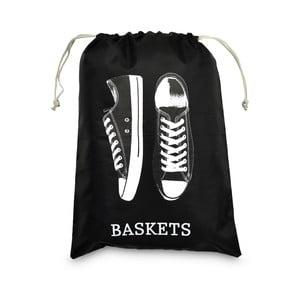 Săculeț de voiaj pentru pantofi Potiron Paris Baskets, 40 x 30 cm