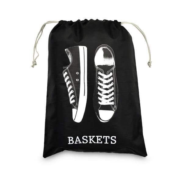 Cestovní taška na boty PotironParisBaskets, 40x30cm