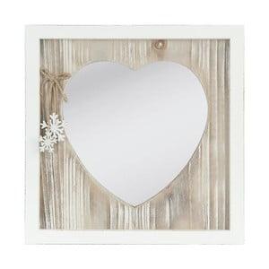 Zrcadlo Vintage Heart