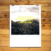 Plakát Rumi, 30x41 cm
