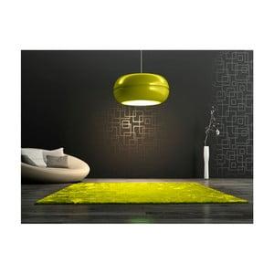 Zelený koberec Universal Nepal, 140x200cm