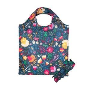 Skládací nákupní taška Ambiance Floral