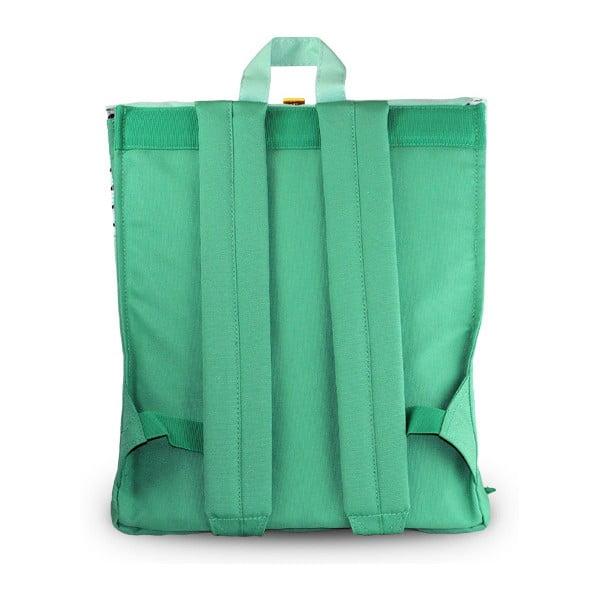 Zelený batoh Natwee
