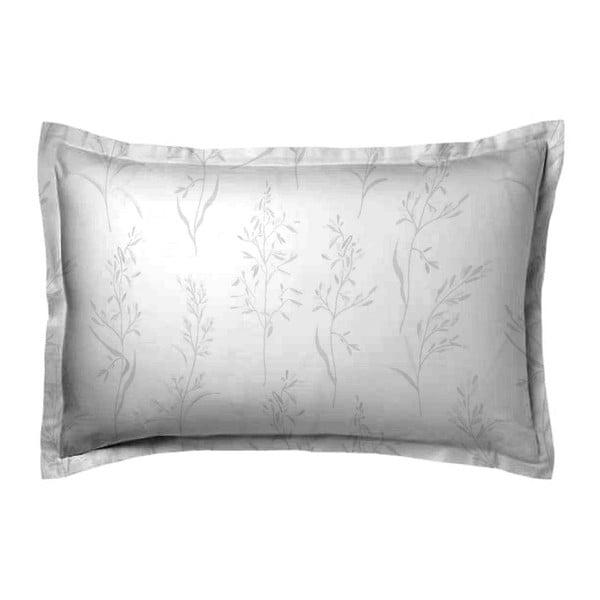 Povlak na polštář Mirabel Blanco Gris, 50x70 cm