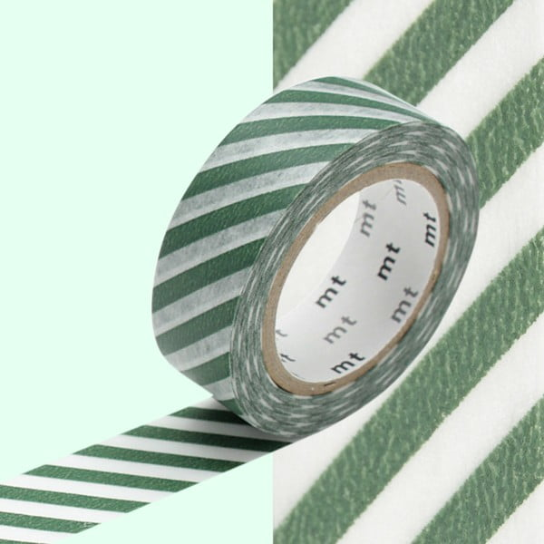 Washi páska MT Masking Tape Monique, návin 10 m
