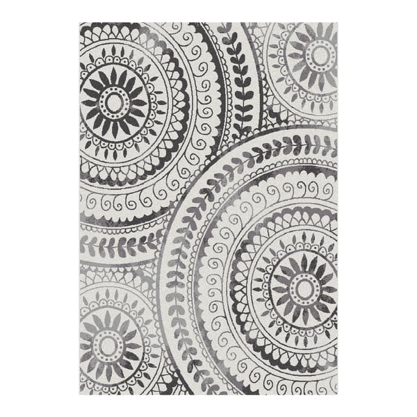 Koberec Universal Norway Blanc,80x150cm