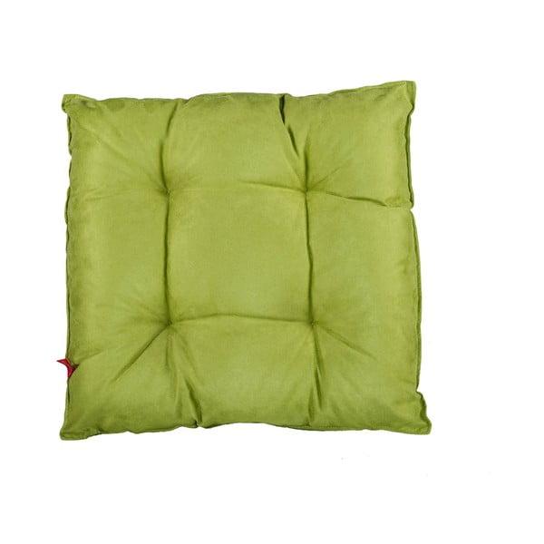 Sedák na zem Complete, zelený
