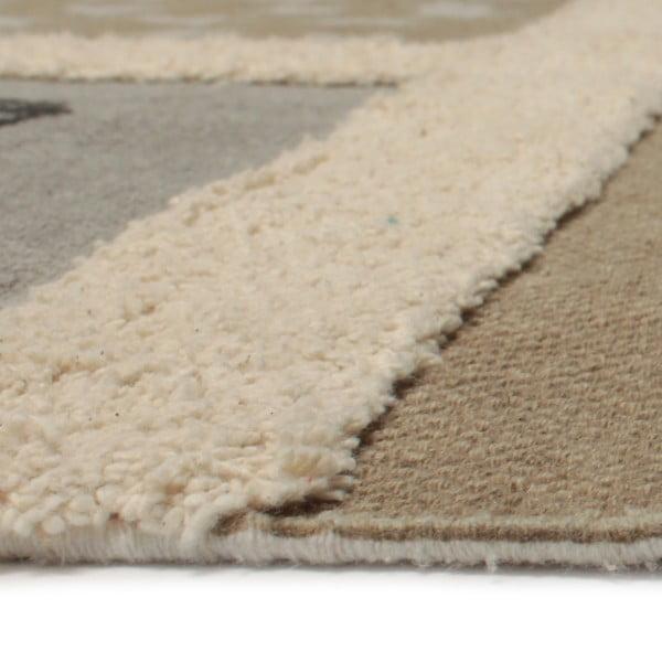 Bavlněný koberec Way Of Life, 70x110 cm