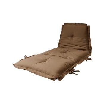 Futon pliabil Karup Design Sit & Sleep Mocca imagine