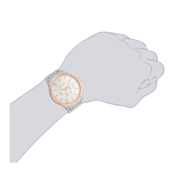 Pánské hodinky Stahlbergh Oslo Multi IV