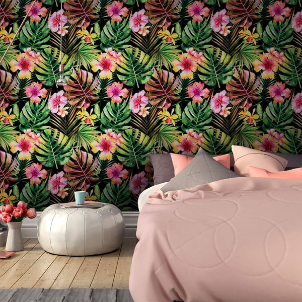 Ścienna naklejka dekoracyjna Ambiance Progreso, 40x40 cm