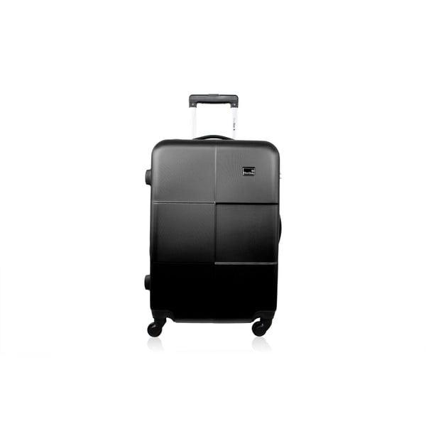 Sada 3 kufrů Brand Developpement Josephee, černá