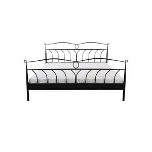 Rám postele Actona Line Metall, 140x200cm