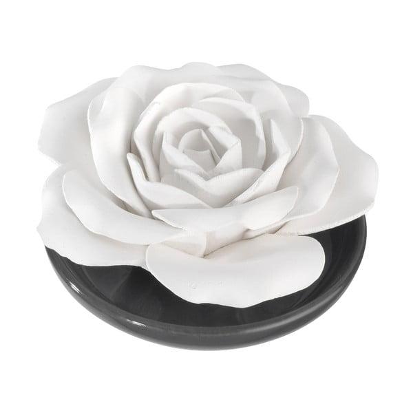 Keramická růže  se sprejem Cukroví z Provence, 30 ml