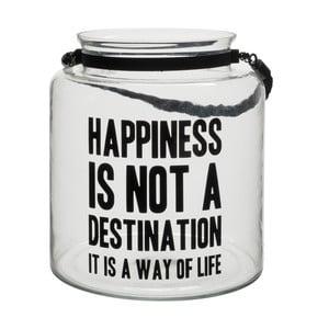 Lucerna Happiness