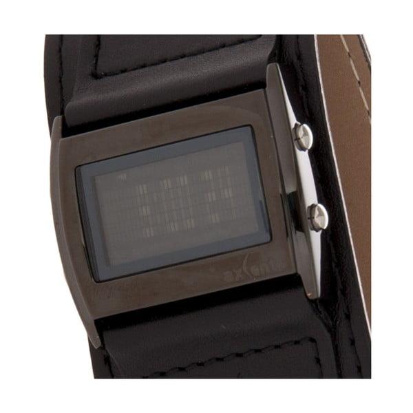 Kožené dámské hodinky Axcent X23482-2627