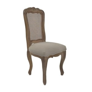 Židle Wooden Natural, 50x46x104 cm