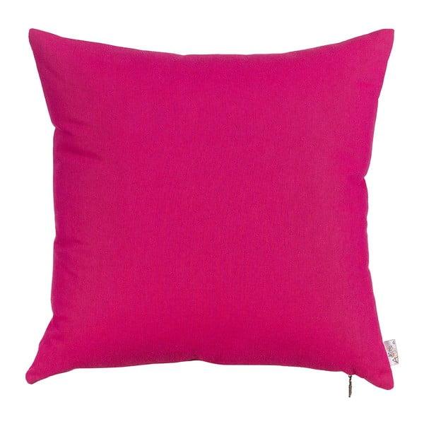Poszewka na poduszkę Simply Pink