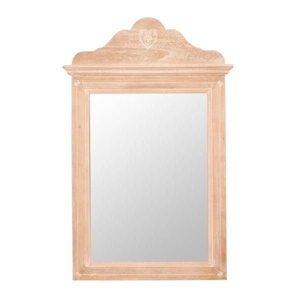 Nástěnné zrcadlo Amelia, 66x102 cm