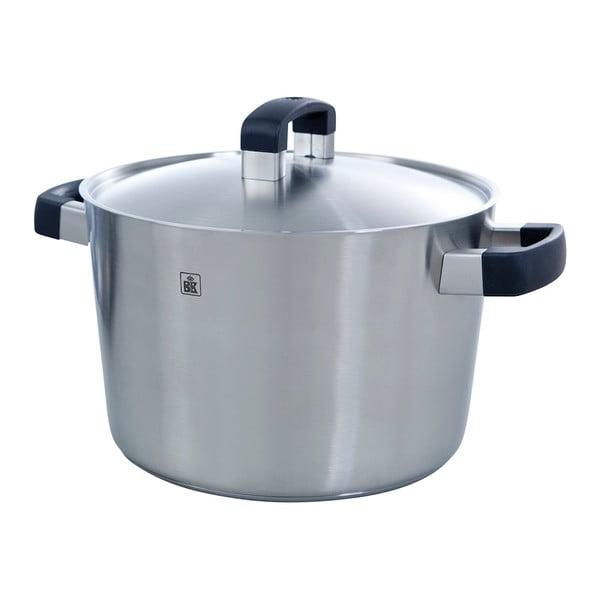 5dílná sada nerezového nádobí BK Conical Cool