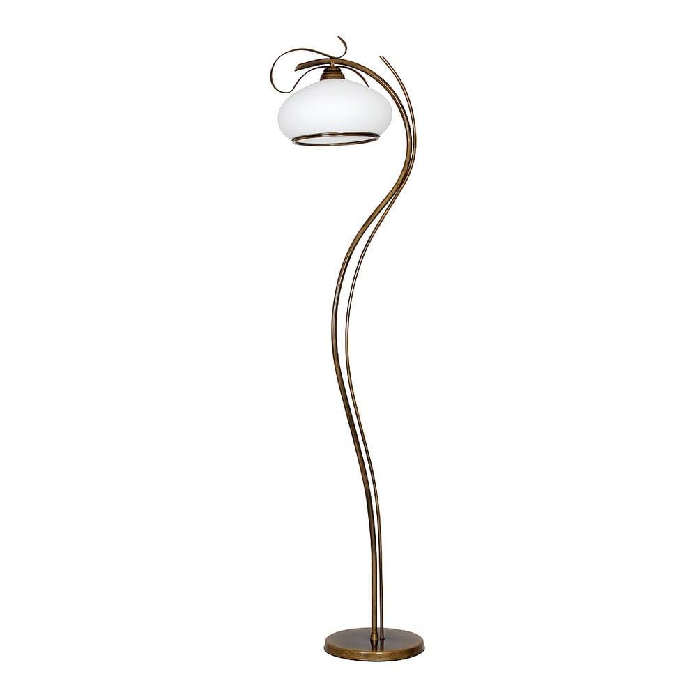 Volně stojící lampa Glimte Flora, výška 176 cm