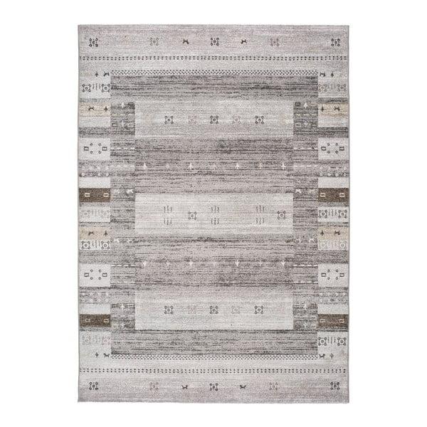 Meghan szürke szőnyeg, 120x170cm - Universal