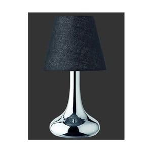 Stolní lampa Trio 5960 Serie, černá