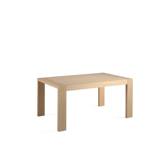 Rozkládací jídelní stůl z dubového dřeva Ángel Cerdá