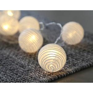 Osvětlení Striped Balls II