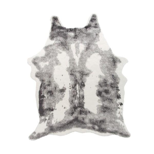 Sztuczna skóra Tiseco Home Studio Huski, 160x210 cm