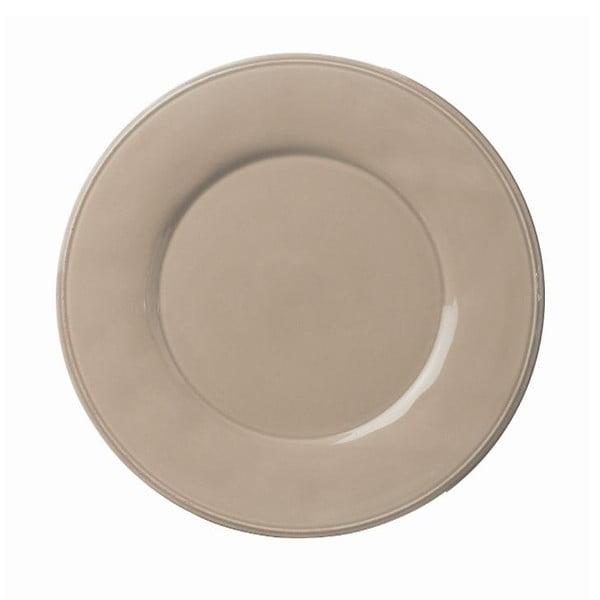 Sada 4 ks velkých talířů Constance