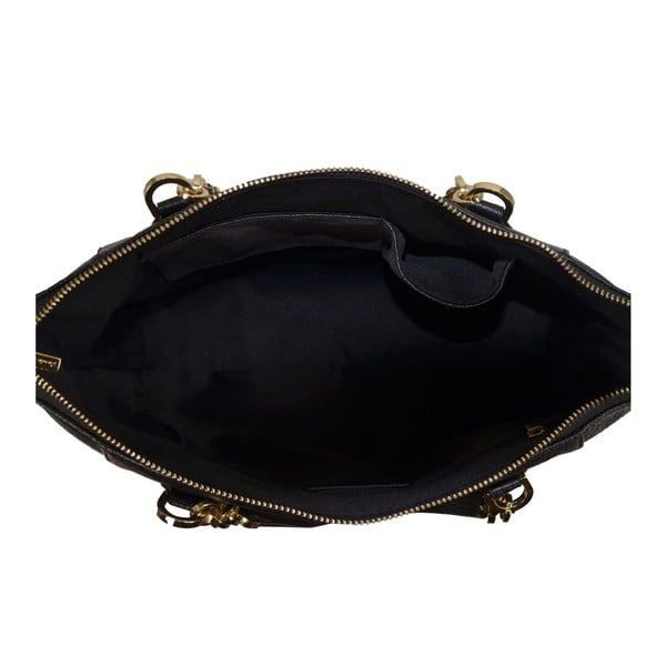 Kabelka Morganne Noir