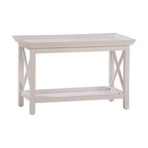 Odkládací stolek White Couch Table