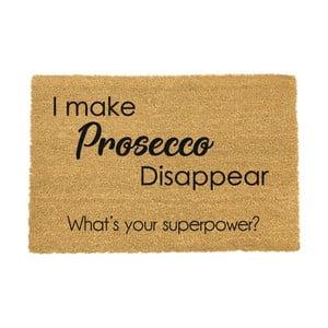 Rohožka Artsy Doormats I Make Prosecco Disappear,40x60cm
