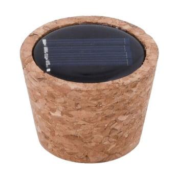 Dop cu LED și încărcare solară pentru terariu Esschert Design imagine