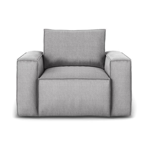 Miami szürke fotel - Cosmopolitan Design