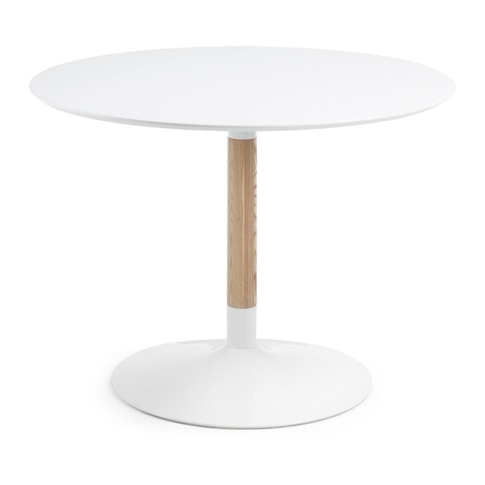 Jídelní stůl La Forma Tic, ⌀ 110 cm