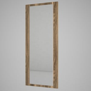 Zrcadlo v rámu Eres