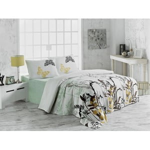 Lehký přehoz přes postel Ceyda,200x235cm