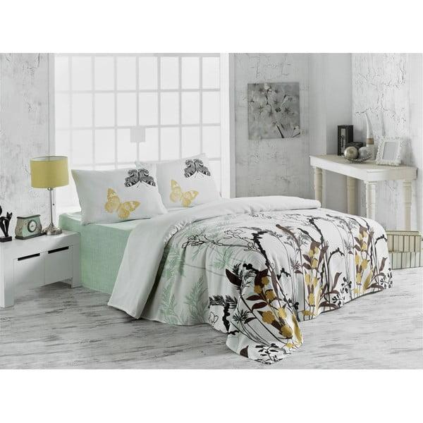 Cuvertură subțire de pat Ceyda, 200 x 235 cm