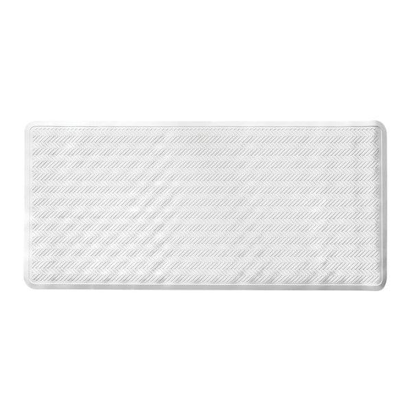 Chelsea fehér csúszásgátló kádszőnyeg - iDesign