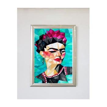 Tablou Piacenza Art Pop Art Frida, 30 x 20 cm de la Piacenza Art