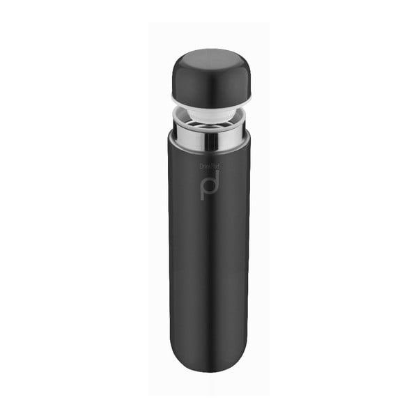 Termoska Vacuum Black, 0,3 l