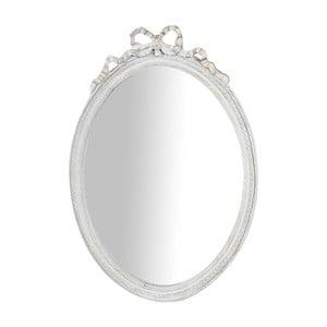 Nástěnné oválné zrcadlo Crido Consulting Bow