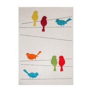 Koberec Art For Kids Tweet, 100x150cm