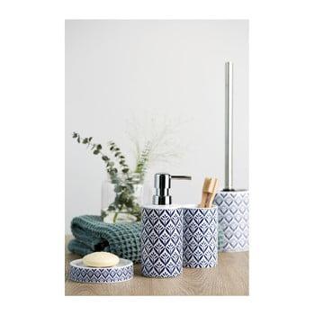 Perie toaletă Wenko Lorca albastru imagine